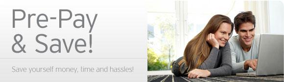 Hertz Prepaid-Rentals