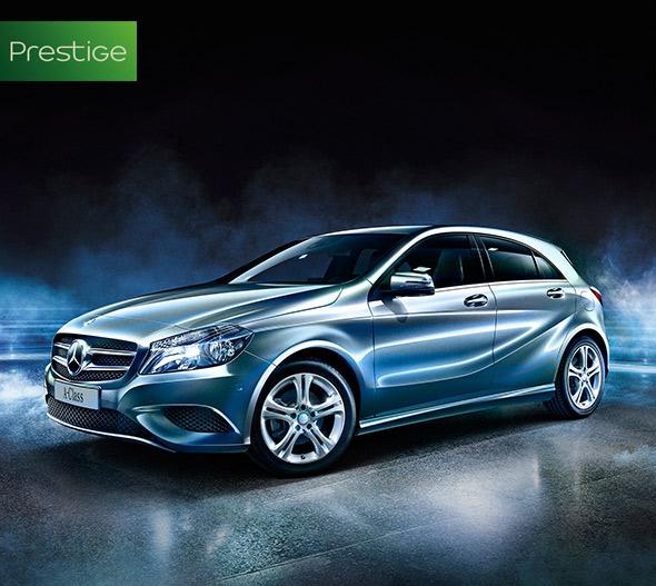 Europcar A-Class