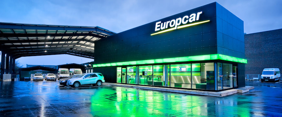 Europcar Review