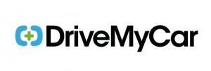 DriveMyCar Logo